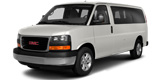 New GMC Savana Passenger Seattle