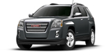 New GMC Terrain Seattle