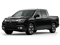 Photo of a Honda Ridgeline Truck