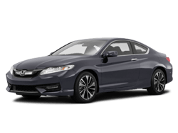 Photo of a Honda Accord Coupe