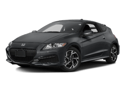 Photo of a Honda CR-Z Car