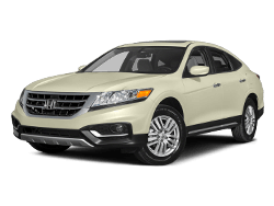 Photo of a Honda Crosstour Mexicali