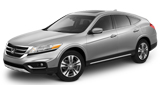 Photo of a Honda Crosstour