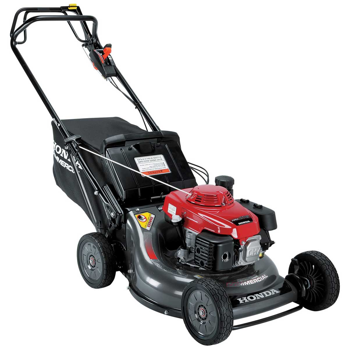 Honda Lawnmower HRC216K3HXA