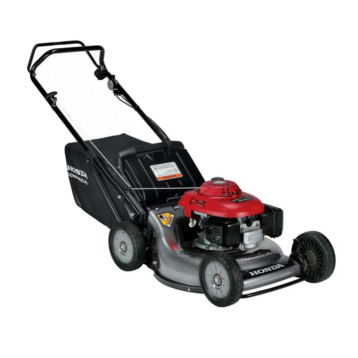 Honda Lawnmower HRC216K3PDA