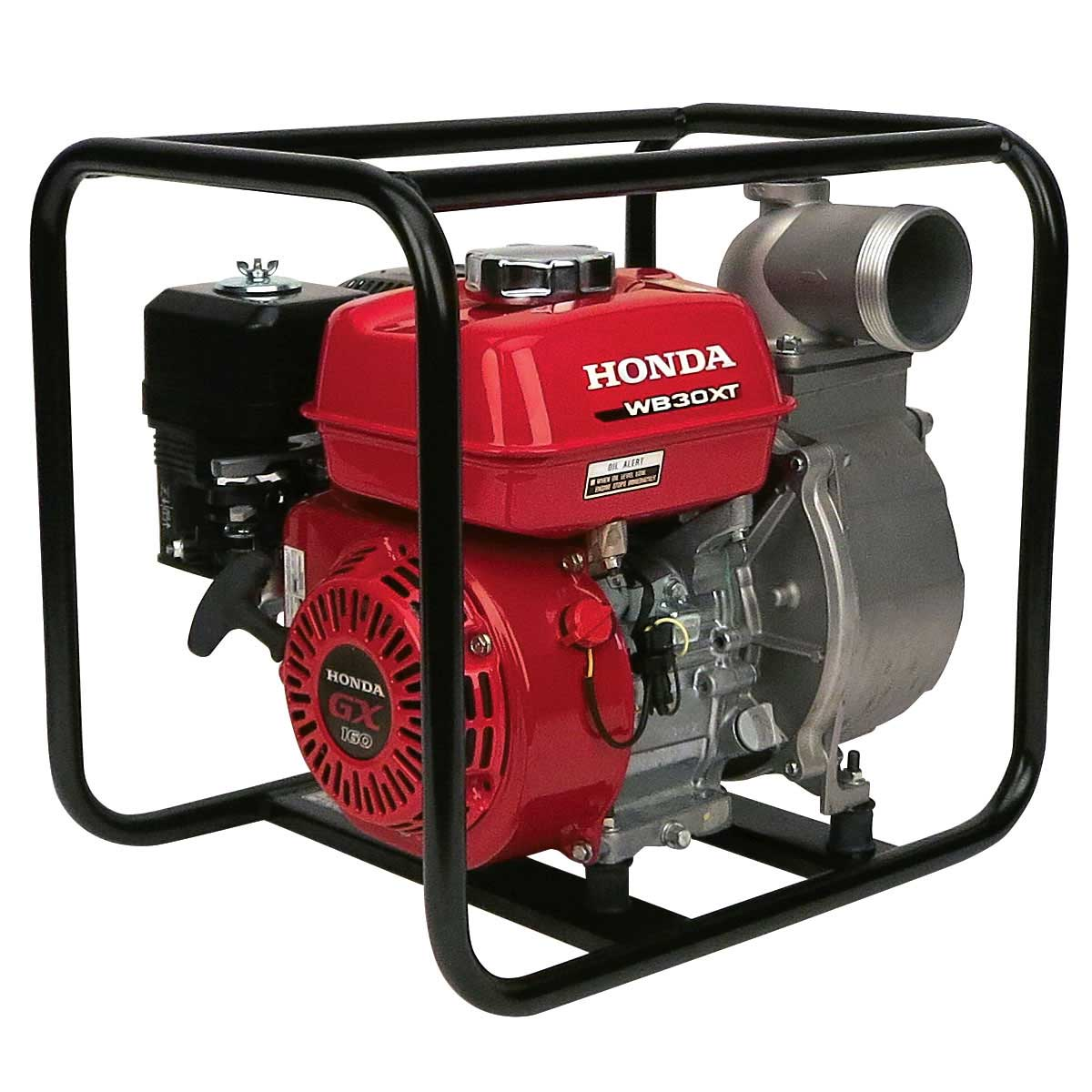 Honda WB30XK2 Water Pump
