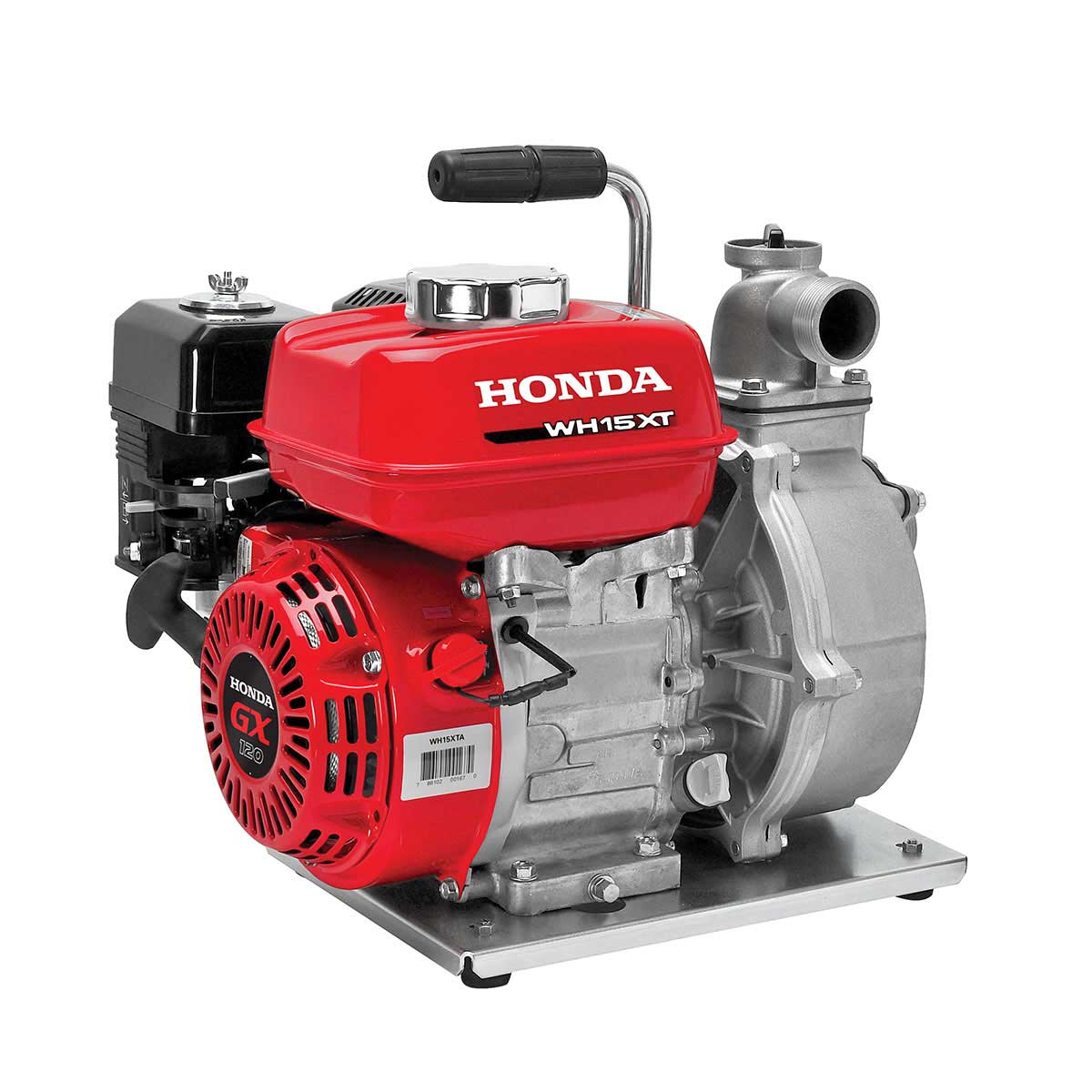 Honda WH15XK1C1 High Pressure Water Pump