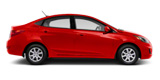 New Hyundai Accent 4dr Car