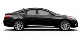 New Hyundai Azera 4dr Car