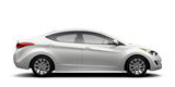 New Hyundai Elantra 4dr Car
