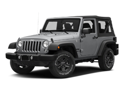 New Jeep Wrangler Jk SUV Photo