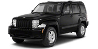 New Jeep Liberty SUV Photo