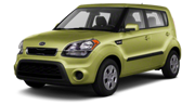 New Photo of a Kia Soul
