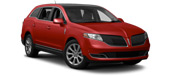 New Lincoln MKT Photo