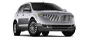 New Lincoln MKX Photo