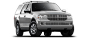 New Lincoln Navigator Photo