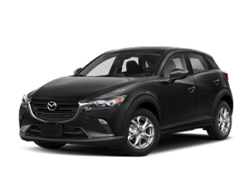 New Mazda CX-3 Photo