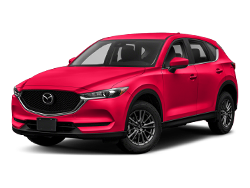 New Mazda CX-5 Photo