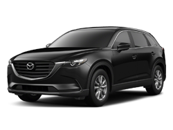 New Mazda CX-9 Photo