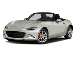 New Mazda MX-5 Miata Photo