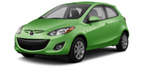 New Mazda 2 Photo