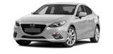 New Mazda 3 Photo
