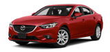 New Mazda 6 Photo