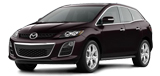 New Mazda CX-7 Photo