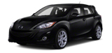 New Mazda SPEED3 Photo
