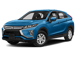 new mitsubishi eclipse cross image link