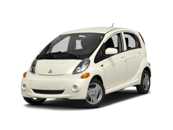 New Mitsubishi I-MiEV Photo