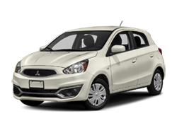 New Mitsubishi Mirage Photo