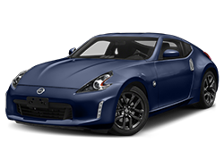 new nissan 370z coupe image link