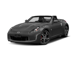 New Nissan 370z Roadster