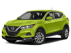 new nissan rogue Sport image link