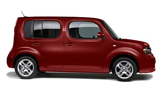 New Seattle Nissan Cube Crossover