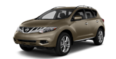 New Nissan Murano Crossover
