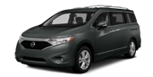 New Nissan Quest Crossover