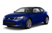 Build A New Scion tC Photo