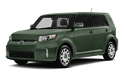 Build A New Scion xB Photo