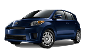Build A New Scion xD Photo