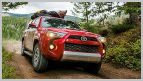 toyota suv accessories