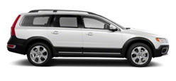 New Seattle Volvo XC70 image