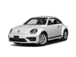 New VW Beetle Photo