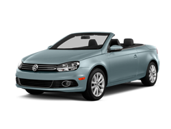 New VW EOS Seattle