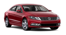 New VW CC Photo