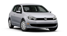New Volkswagen Golf Bellevue