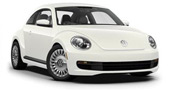 New VW Beetle Seattle