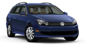 New VW Jetta Wagen Seattle